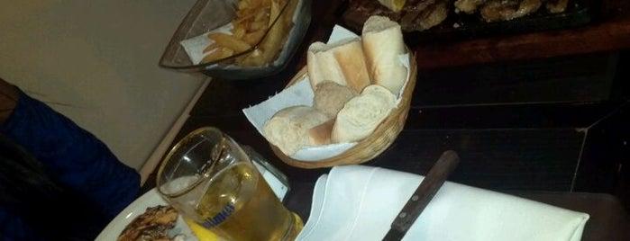 Parrilla Urbano is one of Restaurantes con Descuento reservando online.