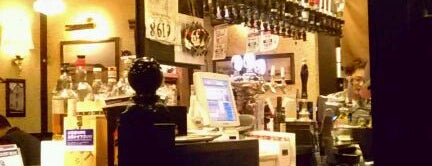 82 ALE HOUSE 渋谷宮益坂店 is one of Beer Pubs /Bars @Tokyo.