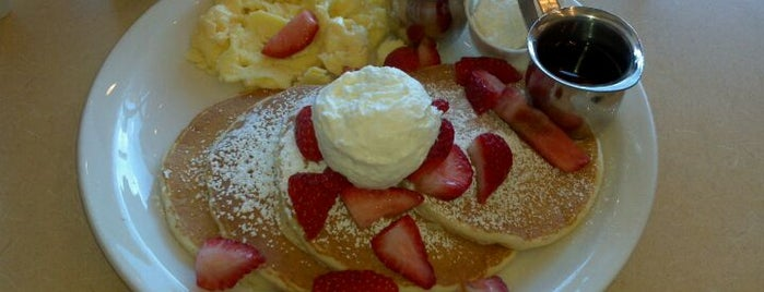 The Original Pancake House is one of Lugares favoritos de Jager.