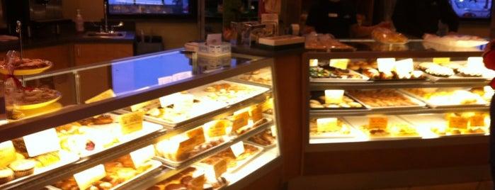 O&H Danish Bakery is one of Ameg'in Beğendiği Mekanlar.
