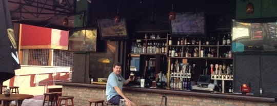 Murphy's Law is one of Happy Hour #VisitUS.