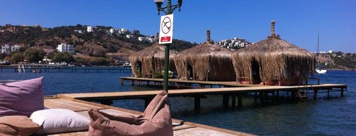 Bandana Beach Club is one of LİKE.