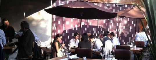 El Mercat is one of Los 57 Mejores Restaurantes del DF.