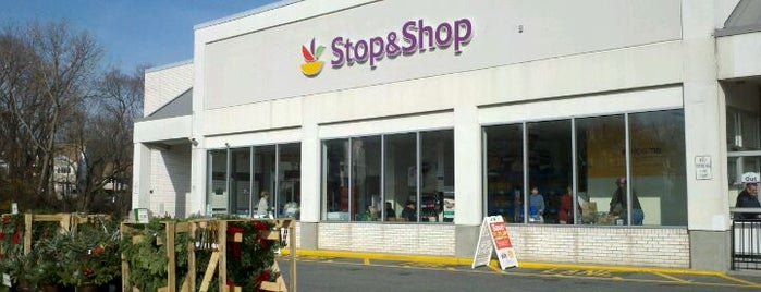 Super Stop & Shop is one of Tempat yang Disukai Michael.