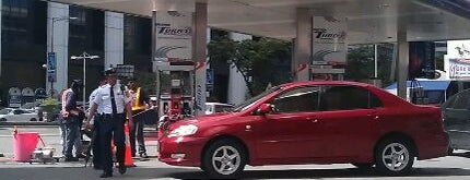 Petron is one of Makati City.