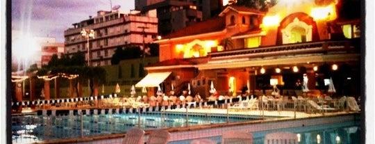 Associação Leopoldina Juvenil is one of Porto Alegre/RS.