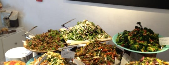 Ottolenghi is one of London 2013.