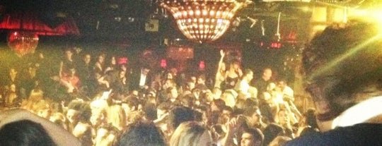 Lavo is one of A Party for Every Night of the Week.