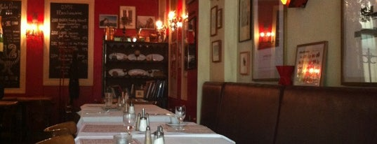 Jules Verne Restaurant is one of West Berlin Connection! Welcome!.
