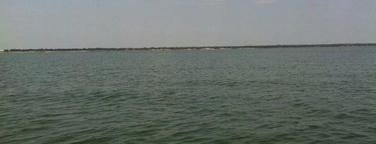 Paradise Point, Richland-Chambers Lake is one of Posti che sono piaciuti a Adam.