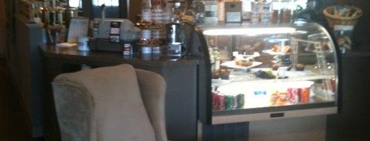 Kidd Coffee is one of Lugares favoritos de Travis.