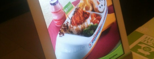 Sakae Sushi is one of Makan @ Utara #7.