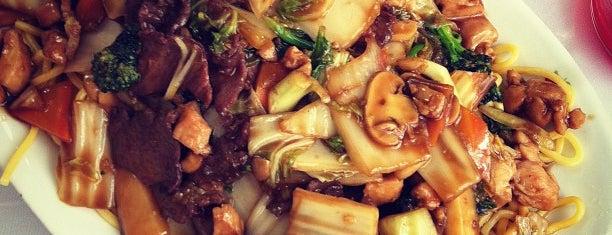 Restaurante Hong Kong is one of Jessie 님이 좋아한 장소.