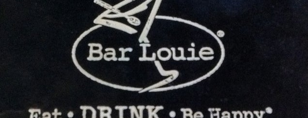 Bar Louie is one of Milwaukee Area To-Do's.