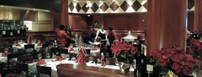 Fleming's Prime Steakhouse & Wine Bar is one of Lugares favoritos de ATL_Hunter.