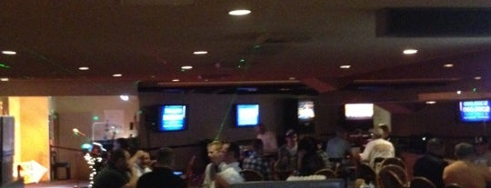 Imperial Palace Karaoke Club is one of Lady Luck Vegas Suggests.