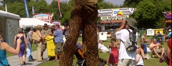 Cambridge Folk Festival 2011 is one of Summer Events To Visit....
