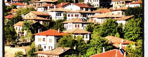 Safranbolu is one of Mevlüt🎬〽⌚🌇🚘💯✔ 님이 좋아한 장소.