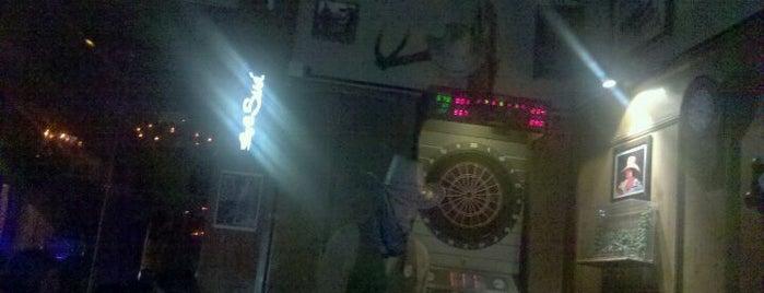 Wrangler's Saloon is one of Pool!.