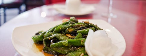Hunan House I Chinese Restaurant is one of #100best dishes and drinks 2011.