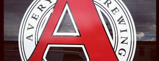 Avery Brewing Company is one of Best Breweries in the World.