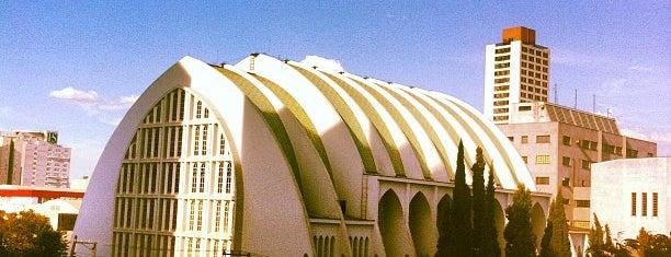 Congregação Cristã no Brasil is one of CCB.
