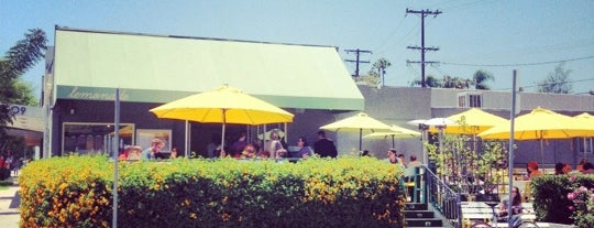 Lemonade is one of LA Lunch Spots.