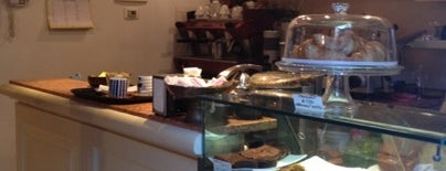 Fujiyama B&B Tea Room is one of Venice.