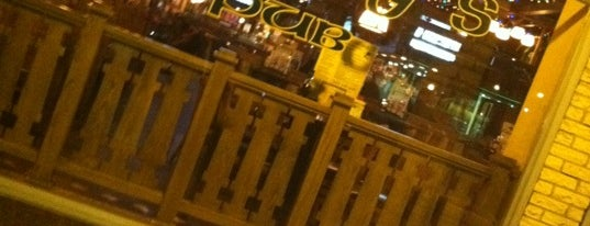 Quigley's Pub is one of favorites 1.