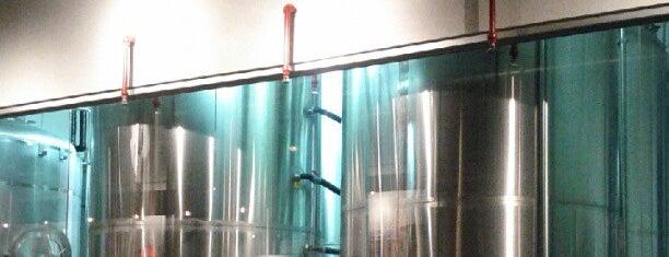 Brasseur de Montréal is one of Beer Map.
