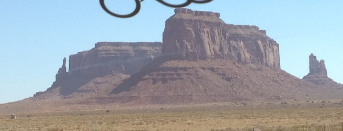 Mexican Hat, UT is one of USA 2015.