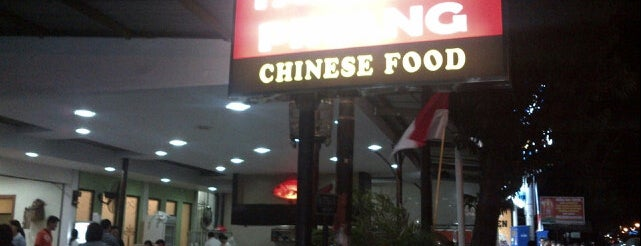Tanjung Pinang Chinese Food is one of Nanda's All Favorite♥♚.