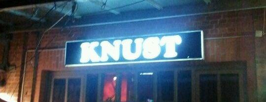Knust is one of StorefrontSticker #4sqCities: Hamburg.
