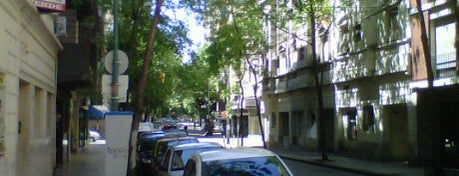 Recoleta is one of Buenos Aires Tour.