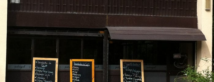 Cafe Pedregal is one of Café.