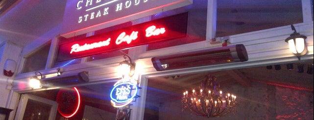Chez Boré is one of İstanbul.