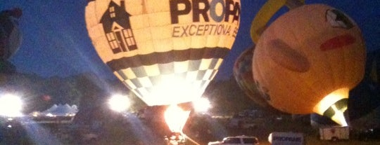 Plano Balloon Festival is one of Dallas FW Metroplex.