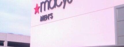 Macy's is one of Cinci.