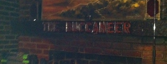 Buccaneer Lounge is one of Mind-blowing Memphis Music.