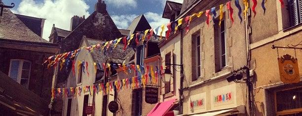 Cité Médiévale de Guérande is one of France.