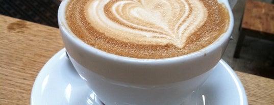 Intelligentsia Coffee & Tea is one of LOS ANGELES.
