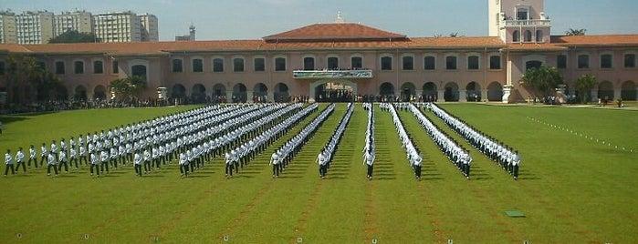 Escola Preparatória de Cadetes do Exército (EsPCEx) is one of Turismo em Campinas.
