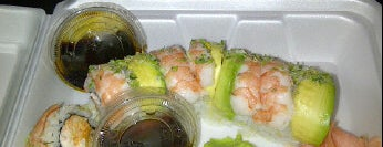 Mikimoto Japanese Restaurant & Sushi Bar is one of Mid-City Meals.