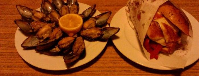 Kumrucu İzzet is one of İzmir'de uğranılması gereken lezzet noktaları.
