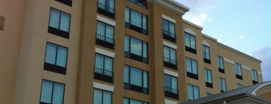 Holiday Inn Express & Suites Orlando - International Drive is one of Guide to Orlando's best spots.
