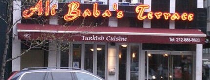 Ali Baba Turkish Cuisine is one of Salesforce 685 Lunch Spots.
