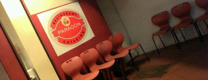 Paragon Restaurant is one of Calicut.