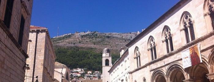 Nonenina Bar is one of Dubrovnik.