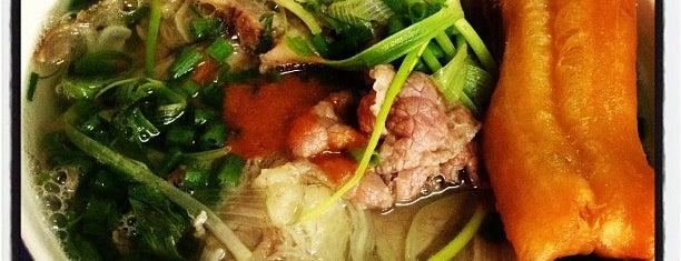 Phở Lý Quốc Sư is one of Hanoi.