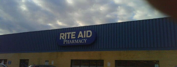 Rite Aid is one of Experience Bloomfield!.